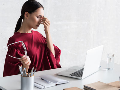 Mal-être et souffrances au travail